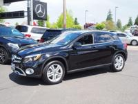 CarFax 1-Owner, LOW MILES, This 2019 Mercedes-Benz GLA