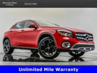 2019 Mercedes-Benz GLA 250 4MATIC, Mercedes-Benz