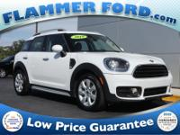 2019 MINI Cooper Countryman Magnetic **ONE OWNER**,