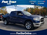 Five Star Dodge Macon is pleased to offer you this 2019