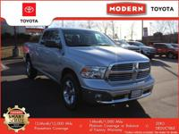 CarFax 1-Owner, LOW MILES, This 2019 Ram 1500 Classic