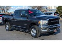 *Vehicle Details*This 3/4 ton pickup projects