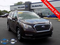 2019 Subaru Ascent Premium! ** ACCIDENT FREE CARFAX