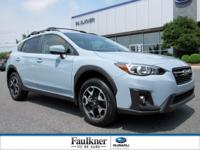 Excellent Condition, Subaru Certified, CARFAX 1-Owner,