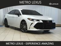 Just traded in on a new Lexus LC. Wind Chill Pearl 2019
