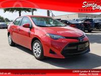 Carfax One Owner, Clean Vehicle History Report, TOYOTA
