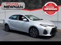 Toyota of Newnan is excited to offer this 2019 Toyota