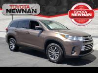Contact Toyota of Newnan today for information on