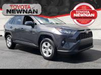 This 2019 Toyota RAV4 XLE is offered to you for sale by