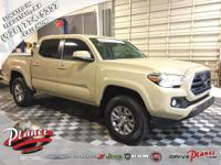 Immaculate Garage Kept 2019 Toyota Tacoma Comes with a