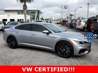 Certified. CERTIFIED, LEATHER, ALLOY WHEELS, ONE OWNER,