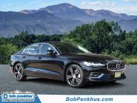 Our incredible 2019 Volvo S60 T6 Inscription AWD Sedan