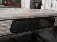 USED TEXTURED.  ALUMINUM CANOPY. Fits:. 1980-1996 FORD
