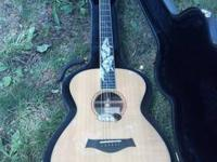 I am selling these guitars as follows: Boulder Creek