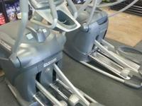We have recently taken in 6 used Octane Ellipticals,