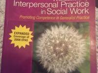 Selling a lightly used Fundamentals of Interpersonal