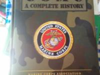 i have this really nice USMC complete history book i