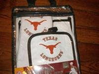 UT Ice Chest/Tailgate Kit Collapsible Ice Tub :Like