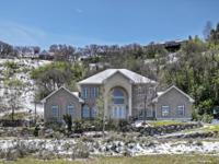 This home was designated by the Utah State legislature