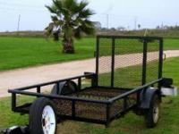 Excellent Condition; Great for golf cart, four wheeler,