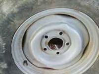 205/70/15 worn but on good rim Ford/Dodge bolt pattern