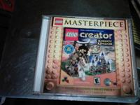 MADE USE OF LEGO DEVELOPER KNIGHTS' KINGDOM CD-ROM for