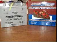 AGM & GEL power-sport batteries starting at only $56 We