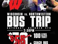 Event Type: SportsEvent: FootballCATCH THE UW V. NW
