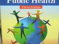Introduction To Public Health Third Edition by Mary