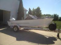 Fully refurbished 1968 Starcraft Bowrider with a