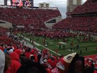 2 side by side tickets in section 10A of Ohio Stadium
