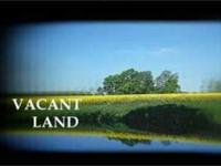 VACANT LAND FOR SALE. NO PUBLIC SEWER. LARGE SIZE.