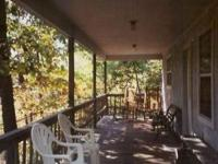 Smokey Mountains Trip Cottage Rentals in private hill