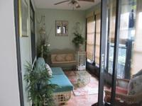 This vacation rental is located in a friendly and