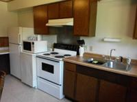 2 BD/1 BA in the Village of Winter, Sawyer Cty, WI.