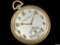 Manufacturer: Vacheron & Constantin Country of