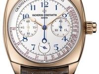 Vacheron Constantin 5300s/000r-b055 Complete Details:
