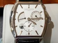 Pre-owned, mint condition Vacheron Constantin Malte