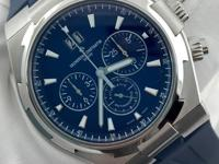 Manufacturer Vacheron Constantin Model Name Overseas