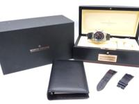 Vacheron Constantin Overseas Special US Limited Edition