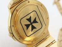 Vacheron Constantin 18K yellow gold Automatic Phidias