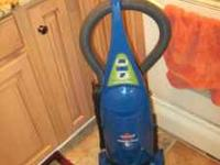 Vacuum works great and has all attachments. Call Jay @