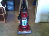 I have a eureka(the boss) vacuum cleaner in good