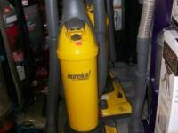 Vacuums $45.99 up to $69.99 Hoover 12 amp several