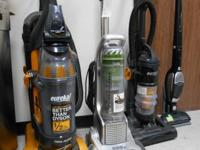 Large variety of vacuums fresh at a far much better