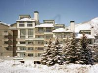 Beautiful 2BR 2 bath apt. in Vail, CO facing the