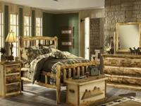 send me e-mail for a quick quote Vail Queen bedroom