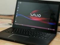 Offering my Sony VAIO laptop computer. 3rd Generation