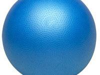 Valeo Core Training Ball (Blue) Description   Valeo