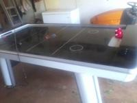 Valley Company commercial style pool table model 9E